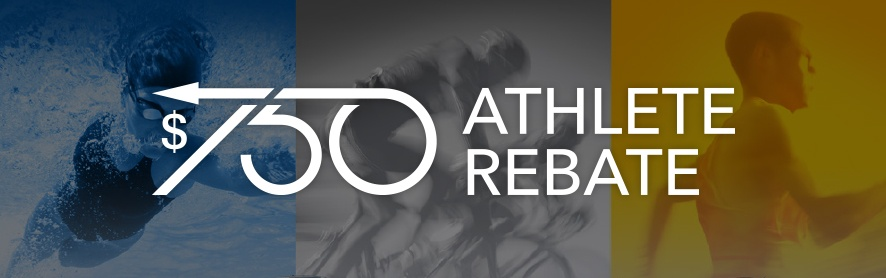 Athlete Rebate Purchase Program